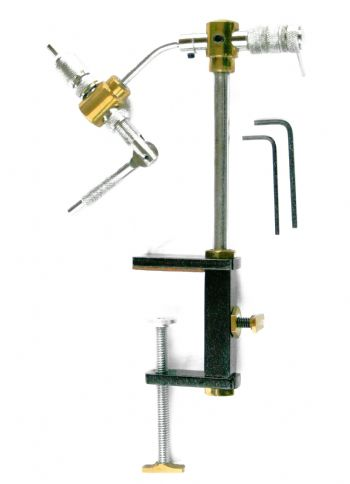 Stainless Steel / Brass 360 Degree Rotational Vice